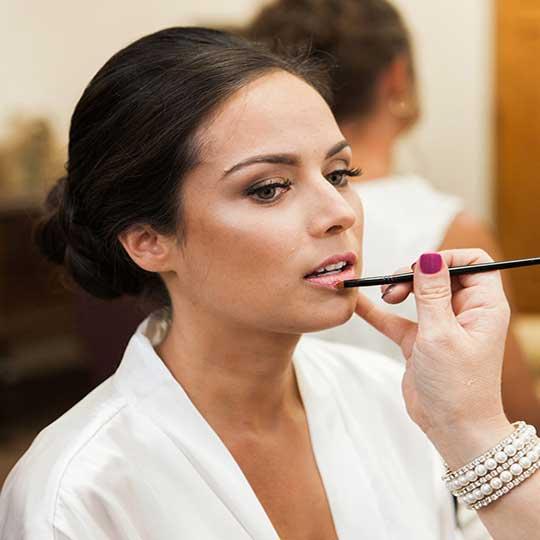 Jade Allen Makeup Artistry Mansfield Texas