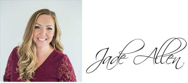 Jade Allen